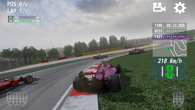 Monoposto screenshot-5