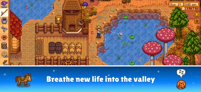 Stardew Valley on the App Store