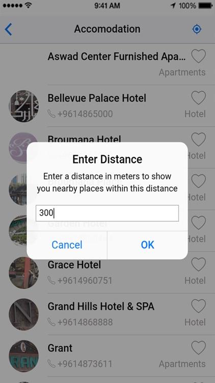 Explore Brummana screenshot-3