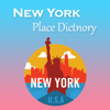 New York Place Dictionary