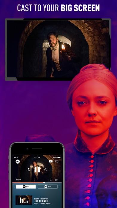 Watch Tnt review screenshots