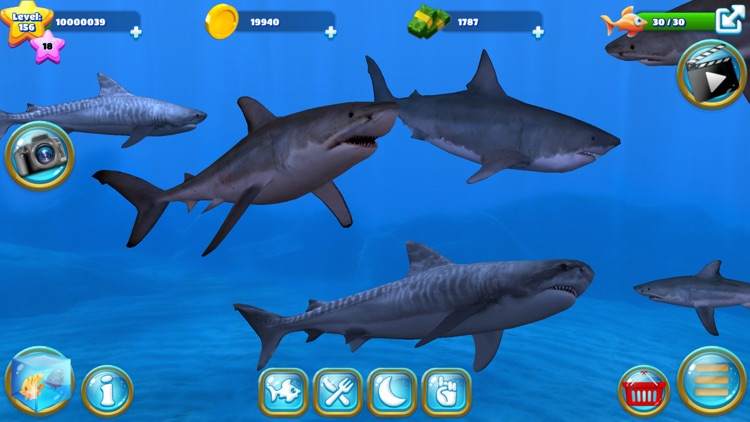 Fish Farm 3 - Aquarium screenshot-4