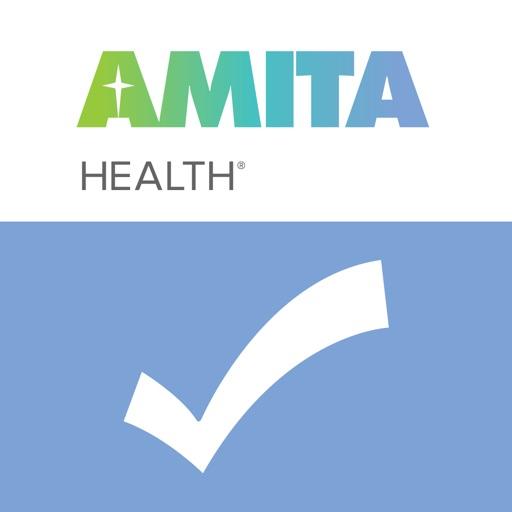 AMITA Health Check