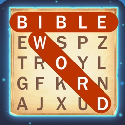 Bible Word Search 2019