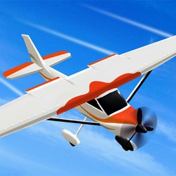 Sky Plane Flight Simulator 3D