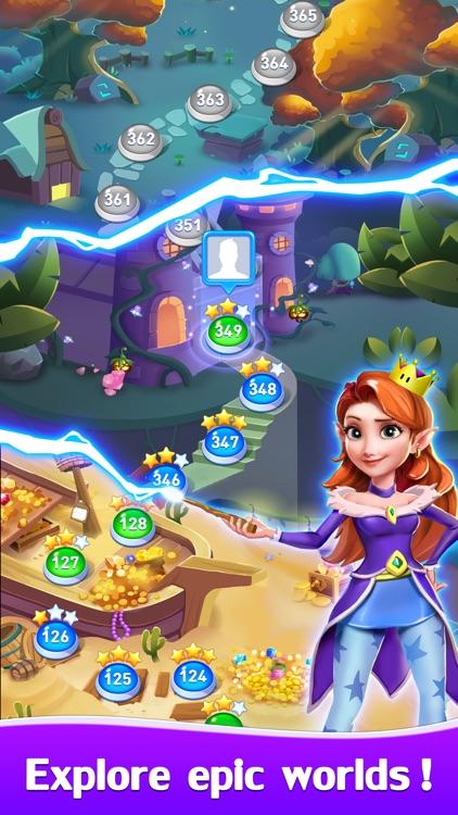 Bubble Shooter Legend screenshot-6