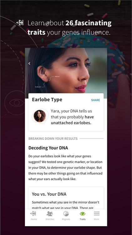 AncestryDNA screenshot-5
