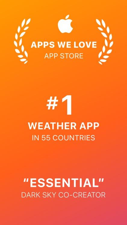 Weather Line screenshot-0