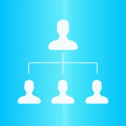 OrgChart - Organization Chart