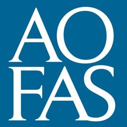 AOFAS Meetings