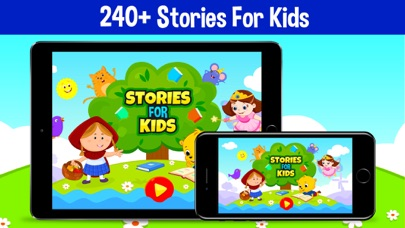 子供向けストーリーのおすすめ画像2