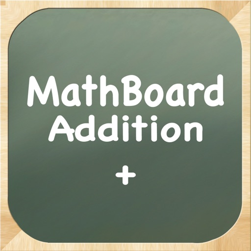 MathBoard Addition