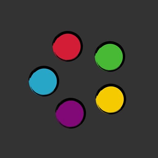 Kodo: Find the color iOS App