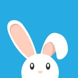 小白兔FM - 睡眠白噪音减压助手