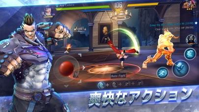 Final Fighter 3D