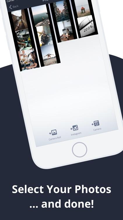 Fliptastic — Easy Slideshows screenshot-5