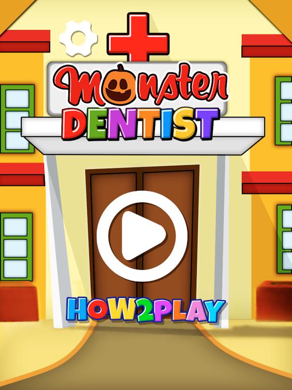 Monster Dentist screenshot 10