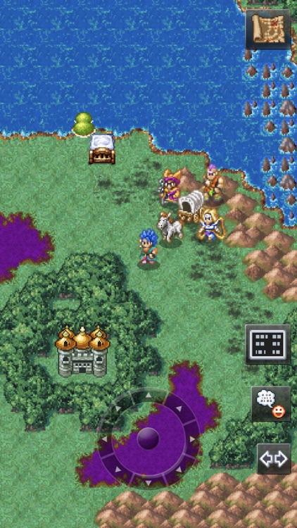 ドラゴンクエストVI 幻の大地 screenshot-6