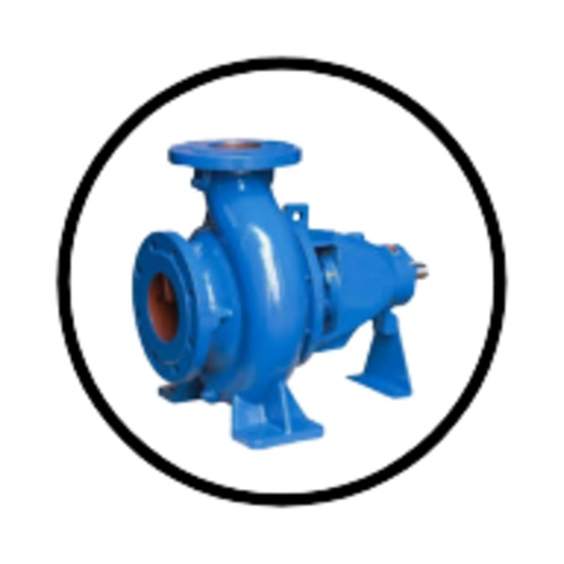 Pump Power icon