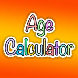 Age Calculator - Get your Age