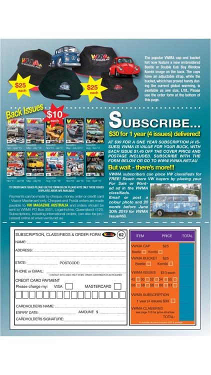VW Magazine Australia screenshot-4