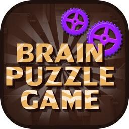 Brain Puzzles Game