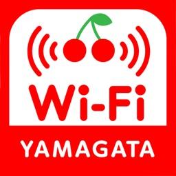 Wi-Fi YAMAGATA