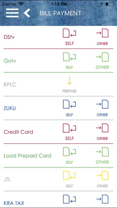 Mfukoni – SBM Bank iOS Application Version 1 10 - iOSAppsGames