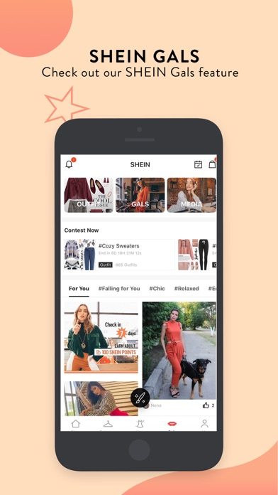 Download SHEIN-Fashion Shopping Online for Pc