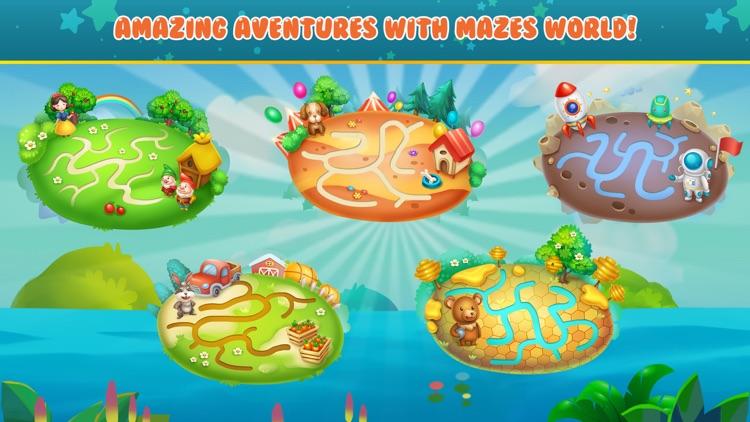 Preschool Games - Zoolingo screenshot-7