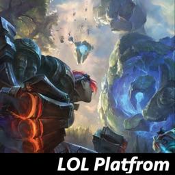 Platform for League of Legends