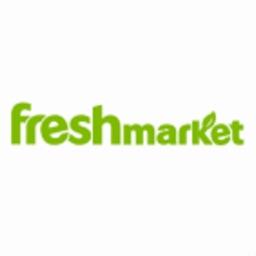 Fresh Market Utah