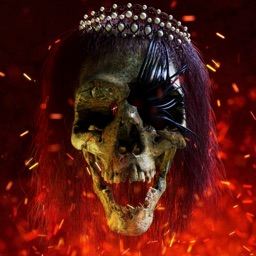 Night Terrors: Bloody Mary AR