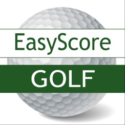 EasyScore Golf Scorecard