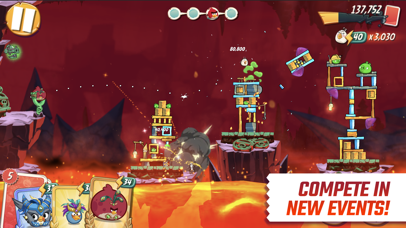 Download Angry Birds 2 for Pc