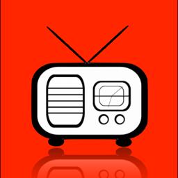 Ícone do app air radio tune