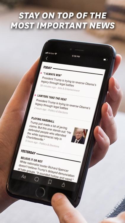 HuffPost - News & Politics screenshot-3