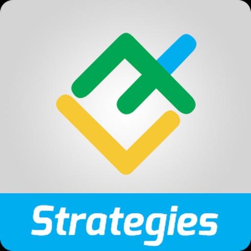 Forex strategies iOS App