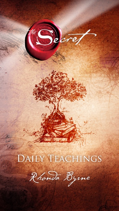 The Secret Daily Teachings review screenshots