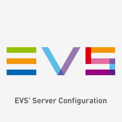 EVS' Server Configuration