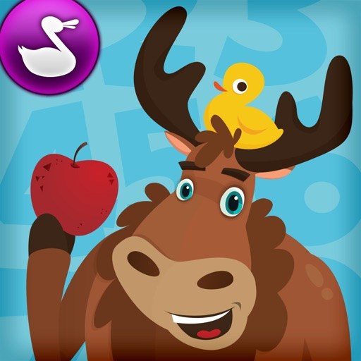 Moose Math - Duck Duck Moose