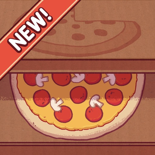 Baixar Good Pizza, Great Pizza para iOS