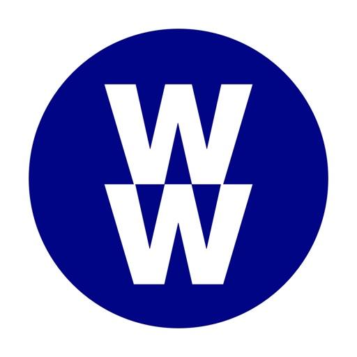WW (Weight Watchers) app logo