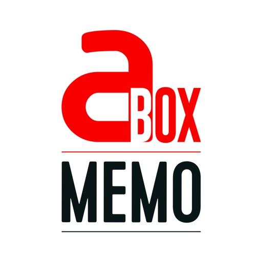 aBox Memo