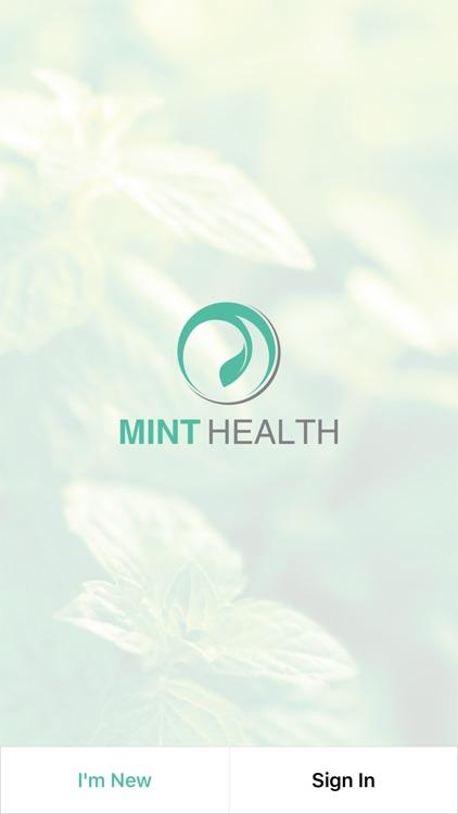 Mint Health Coach