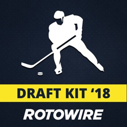 Fantasy Hockey Draft Kit '18