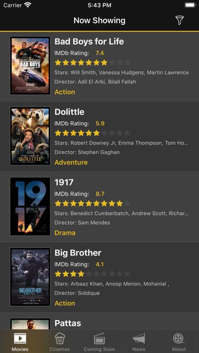 点击获取Cinema Bahrain