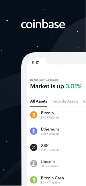 buy cryptocurrency ios app