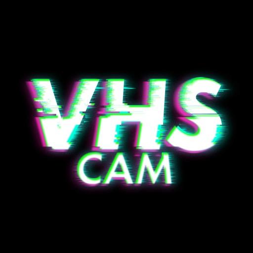 VHS Cam + Vintage Camera & 8mm