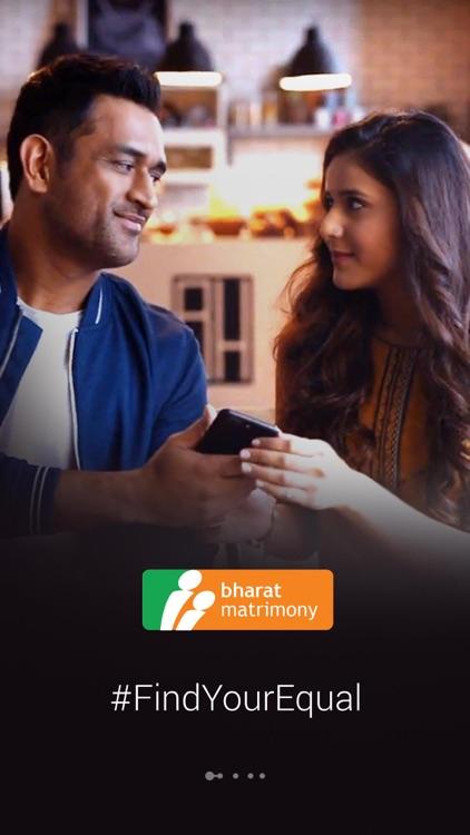 BharatMatrimony – Matrimonial